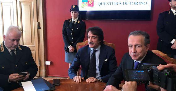 A Torino il nuovo questore Francesco Messina: «Determinante è l ...