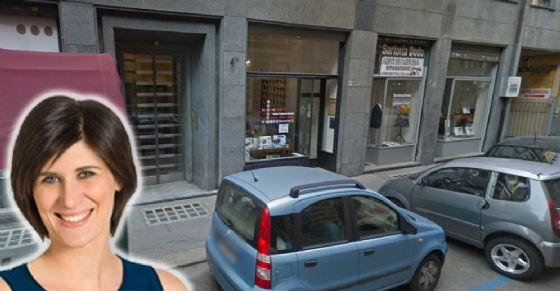 A rischio le attività del centro con la nuova Ztl (© Google Street View)