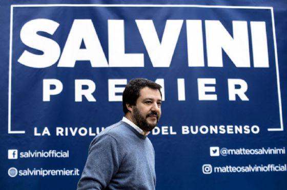 Maroni, mio sfogo umano, viva Salvini