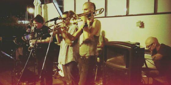 Microfestival: triplo concerto a Solkan