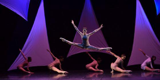 Butterfly il balletto ispirato all'opera di Puccini arriva a Palmanova