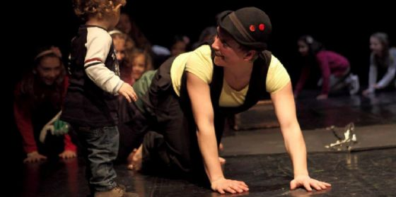 Piccolipalchi: continua il tour della rassegna teatrale per le famiglie