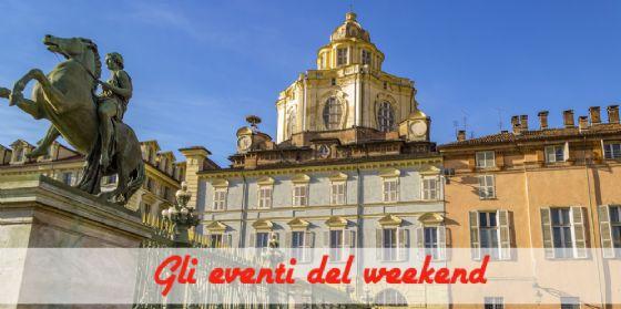 Torino, 10 cose da fare il 13 e il 14 gennaio