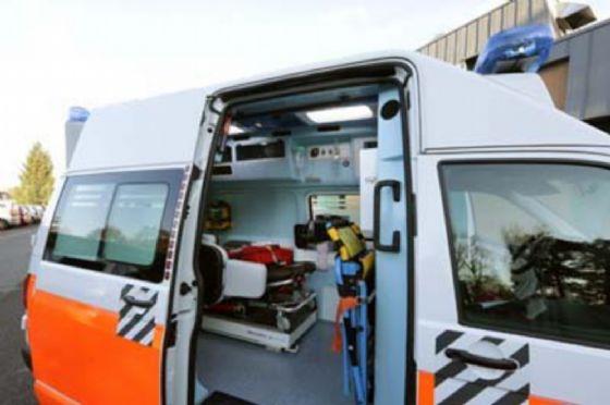 Scontro tra camion e furgone: 2 morti a Ravenna