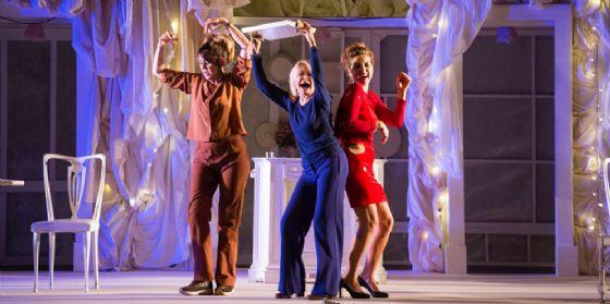 """""""Queste pazze donne"""" in esclusiva regionale al Teatro Comunale di Gradisca d'Isonzo"""