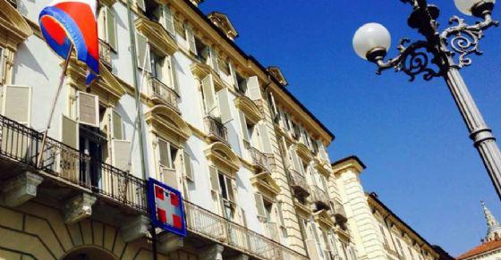 Ufficio Relazione con il Pubblico di piazza Castello (© URP Facebook Page)