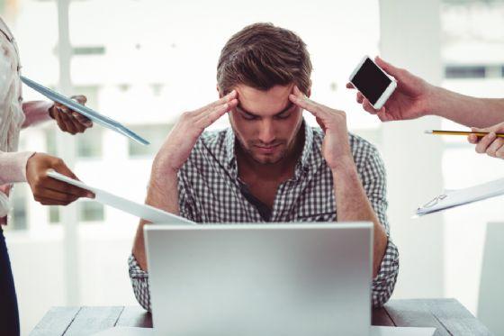 Stress indebolisce il sistema immunitario