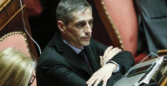 Senatore Alberto Airola (M5S) (© ANSA)