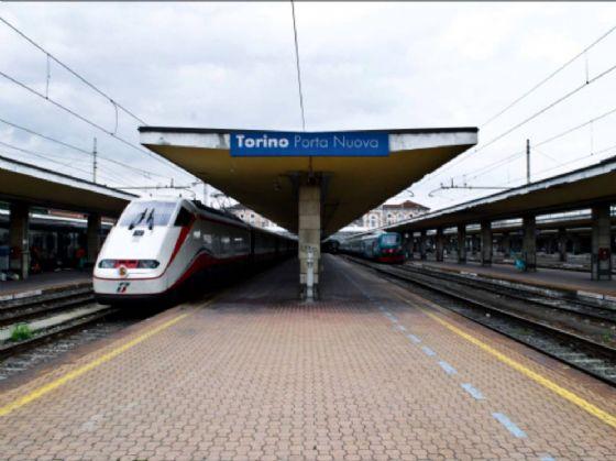 Sciopero dei treni domenica 14 gennaio (© ANSA)