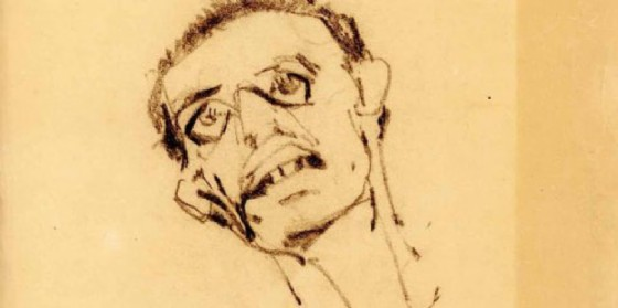 Mostre: 24 disegni di Zoran Music scampati a Dachau (© ANSA)