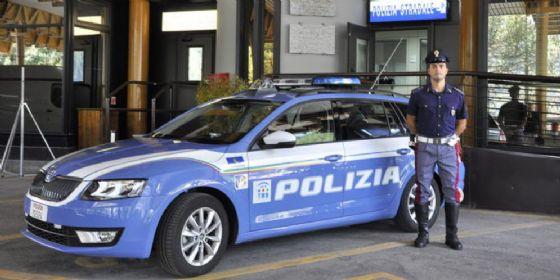 Polstrada, 177 patenti ritirate ad Aosta nel 2017