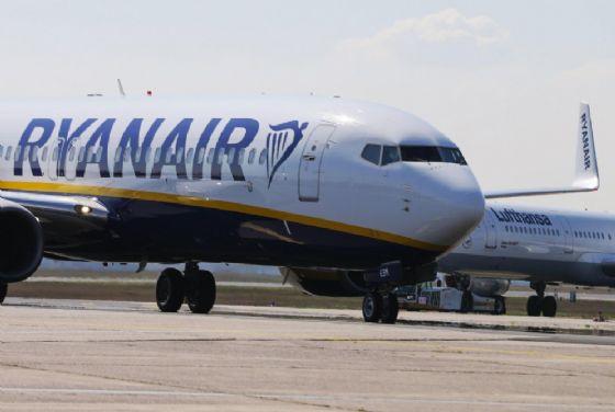 Novità in casa Ryanair
