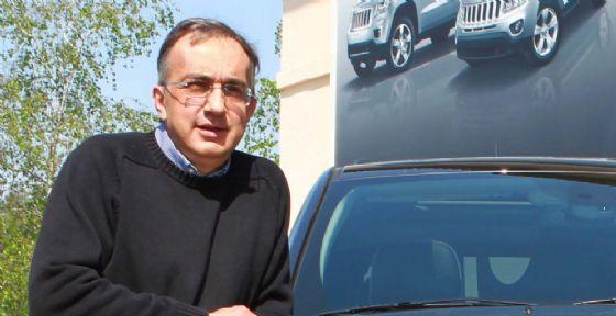 FCA, Marchionne: non abbiamo bisogno di partner