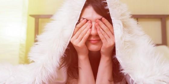 La maggior parte di noi fa fatica a prendere sonno perché ha troppe cose a cui pensare