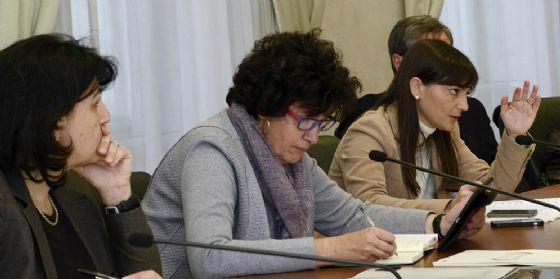Lavoro: siglato protocollo fra Regione, Fincantieri e parti sindacali (© Regione Friuli Venezia Giulia)