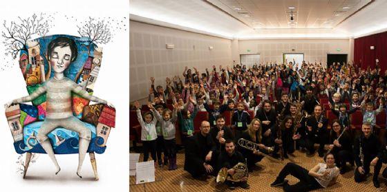 """""""Piccolipalchi"""": teatro, musica e danza per i più piccoli a Monfalcone"""