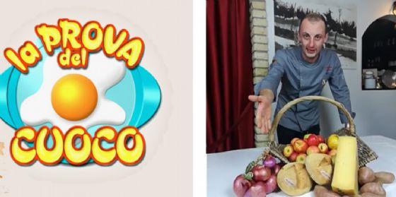 Federico Mariutti torna su Rai Uno per sfidare la Calabria