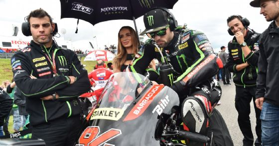 MotoGP, Hervé Poncharal: