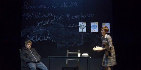 """""""Cronache del bambino anatra"""", la seconda replica dello spettacolo al comunale di Cormons (© Teatro Comunale di Cormons)"""
