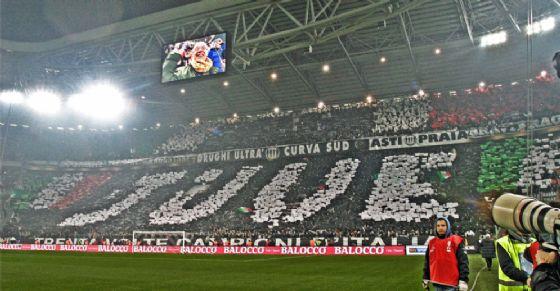 La Curva Sud rimarrà chiusa in occasione di Juventus-Genoa
