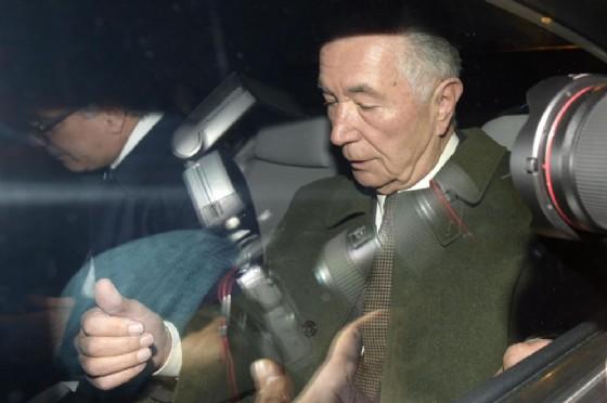 Crac BpVi, sequestrati 350 mila euro a Zonin e altri 4 imputati