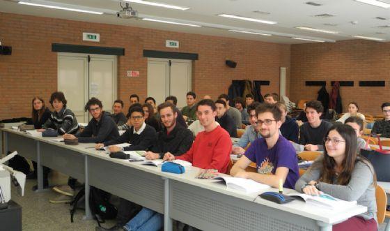 Studenti di Città Studi