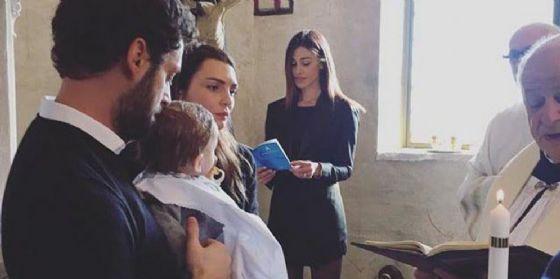 Sorpresa a Pordenone: in Duomo ecco spuntare Belen (© Instagram)