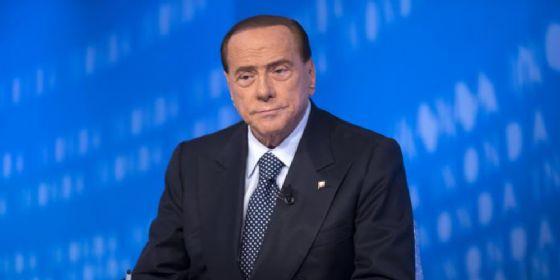 Berlusconi vola a Bruxelles, due giorni a consulto con i vertici dell'Unione Europea