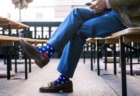 I calzini di Gorilla Socks