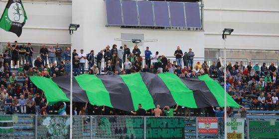 Prevendite attive per Pordenone-Bassano Virtus (© Pordenone Calcio)