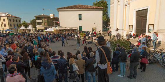 Casarsa, ufficializzate le date della 70ma Sagra del Vino (© Foto Bianchini)