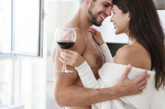 Sesso e vino per prevenire il tumore alla prostata
