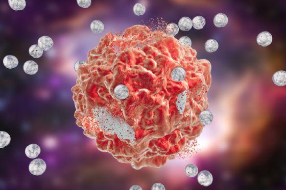 Nanoparticelle che curano il tumore, la ricerca dell'Istituto di Tecnologia di Genova