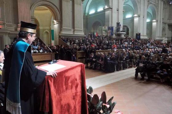 Università Bologna 'più bella d'Europa'