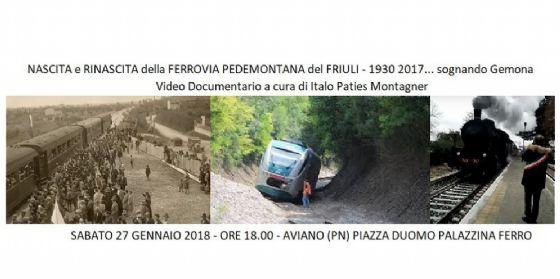 Sacile-Maniago: un incontro con gli utenti della ferrovia per migliorare il servizio (© Comitato Pendolari Alto Friuli)