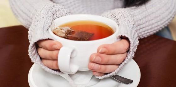 3 (gustosi) tè che riducono la sindrome dell'intestino irritabile