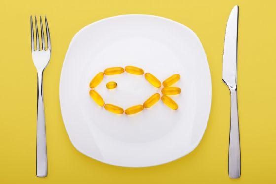 Omega 3 e dieta