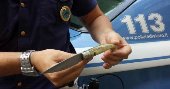 Agente di Polizia, immagine di repertorio