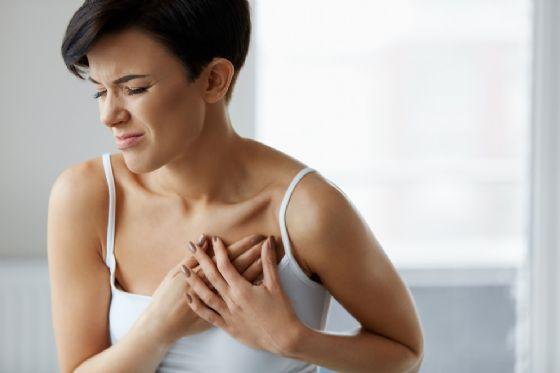 Influenza e rischio infarto