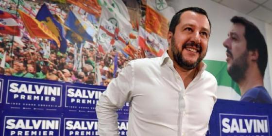 Salvini controcorrente: «Il mio modello di Paese è l'Ungheria di Orban»