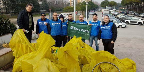 Terza edizione in Fvg de 'Il Mare d'Inverno': per ripulire il mare dai rifiuti