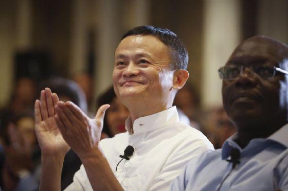Il paradosso di Jack Ma (Alibaba) e l'intelligenza artificiale