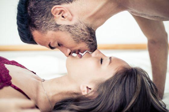 Kisspeptina: ormone del bacio che accende sessualita'