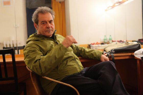 Ennio Fantastichini Al Teatro Carignano con Re Lear