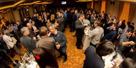 Park Wine Stars: a Nova Gorica un appuntamento con le stelle del vino