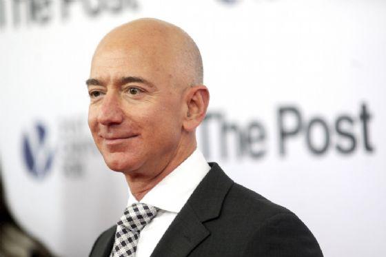 Amazon sta sviluppando un'azienda sanitaria per i propri dipendenti