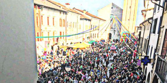 Carnevale in arrivo a San Vito al Tagliamento