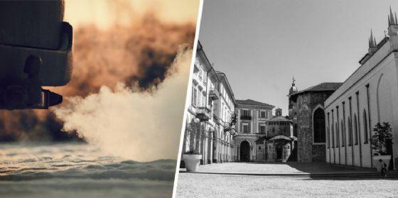 """Cambia il """"manuale"""" dei provvedimenti anti-inquinamento"""