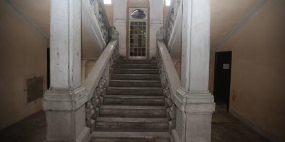 Al via il cantiere per il restauro di villa Louise a Gorizia