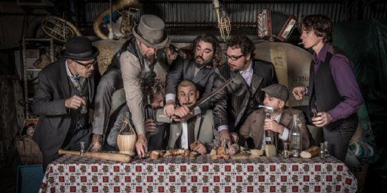 Carnevale Balcanico Al Miela: arriva La Super Arci Balkan Fest